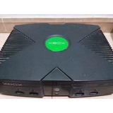 Xbox Clasico Con 2 Controles Y 1 Juego