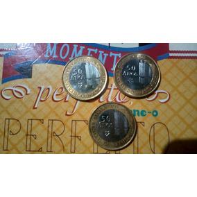 Moeda - Banco Central Do Brasil 50 Anos