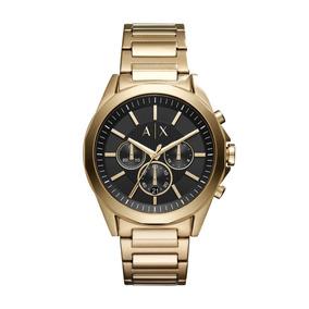 a577647a4d01 Pulseras De Colombia - Reloj para Hombre Armani Exchange en Mercado ...