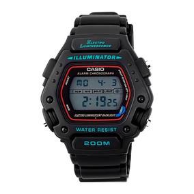 a02d094119a Relogio Casio Dw 290 1vs - Relógios no Mercado Livre Brasil