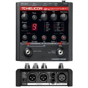 Voicetone Harmony-g Xt - Tc Helicon