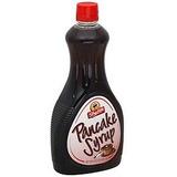 Xarope Calda Panqueca Importada 709ml Pancake Syrup Shoprite
