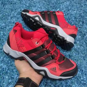 Tenis Adidas Ax2 Original Rojo - Tenis para Hombre en Mercado Libre ... cb96be7a488f2