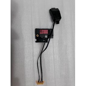 Botão Power + Placa Wi-fi Tv Samsung Un40j5200ag Un40j5200