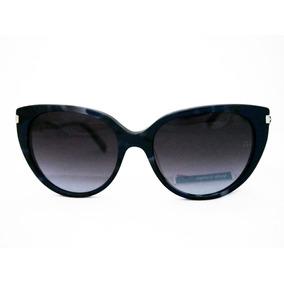 Oculos Gatinho Ana Rickimamm Feminino Chanel - Óculos no Mercado ... 1b1d1dc85b