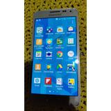 Samsung Galaxy Alpha Excelente Estado En Caja!