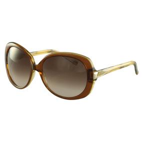 Óculos De Sol Marciano Guess Casual Marrom Gm0620 58g89. R  279 90 c2af23d863