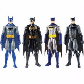 99c05a6e1e3b6 Boneco Batman Liga Da Justiça 12 Ckk34 cdm61 Mattel - Bonecos e ...