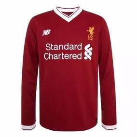 Camiseta De Fútbol Liverpool Titu 2017 O1