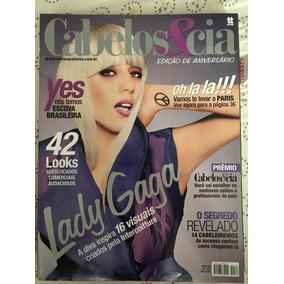 Cabelos & Cia - Lady Gaga