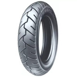 Pneu Traseiro Honda Lead Michelin S1 100/90-10 Envio Imediat