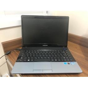 Notebook Np300e4c Memoria 4 Gb Tela Não Funciona