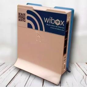 Roteador Wibox Ganhe Dinheiro Compartilhando Seu Wi-fi
