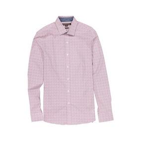 Camisa Hombre Michael Kors 2xl 100% Original + Envio Gratis!