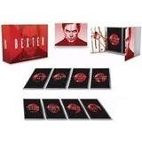 Dvd Coleção Dexter A Série Completa 8 Temp 32 Dvds Original