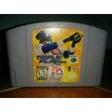 Triple Play 2000 N64