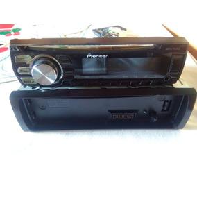 Radio Reproductor Pioneer Usados Audio Para Vehículos Usado En