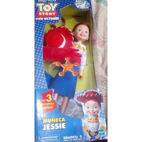 Muñeca Jessie La Vaquerita De Toy Story Usado en Mercado Libre México 15078d70603