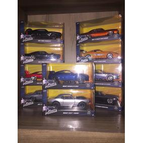 Vendo Autos Rápido Y Furioso (ahora Son 15 Unidades 23/7)