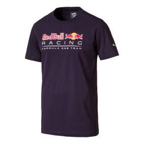 Playera Puma Red Bull Racing 572747-11 Marino