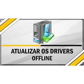 Super Pack Drivers Mil Computador+notebook Xp/vista/7/8/10