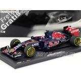 1 18 Minichamps Toro Rosso Str10 Max Verstappen F1 2015 860ae86c156