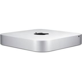Mac Mini Apple Core I5 Dual Core 500gb