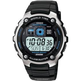 e9657e446e4 Relógio Casio em Manaus no Mercado Livre Brasil