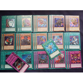Core Deck Mazo Magical Musket Yugioh