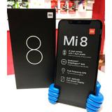 Padrão Xiaomi Mi 8 Explorer Edition Mi8 8 Gb 128 Gb Novo