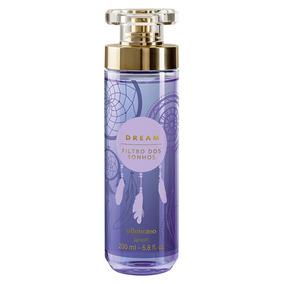 Dream Body Splash Desodorante Filtro Dos Sonhos, 200ml