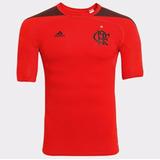 Camisa Original adidas Do Flamengo De Compressão