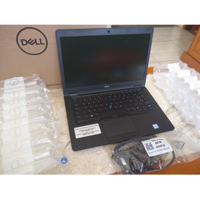 Notebook Dell Latitude 5480 I5 6300u 2.40ghz 8gb Hd 500gb
