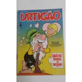 Revista Urtigão Nº 3 Abril Bom Estado
