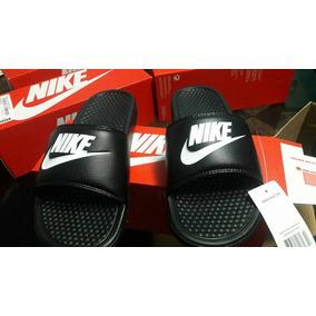 Sandalias Nike 100% Originales Para Hombre