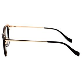 04eb4e5e6781f Oculos Feminino Ana Hikma Hickmann Parana - Óculos no Mercado Livre ...