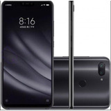 Xiaomi Mi 8 Lite 4gb Ram 64gb Câmera 24mp 4g Global