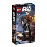 Lego 75535 Han Solo Star Wars
