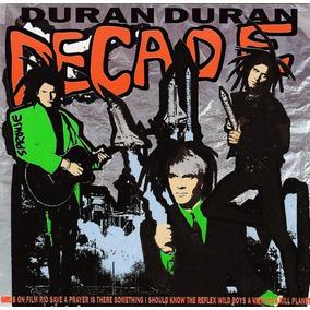 Cd / Duran Duran / Decade / Greatest Hits