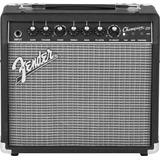 Amplificador Guitarra Fender Champion 20 Con Efectos