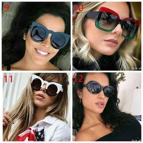 a11dfa4aa085d Oculos De Sol Promoçao Grandes Marcas+frete Gratis - Óculos no ...