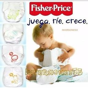 Pañales Ecologicos! Fisher Price Al Mayor Y Detal
