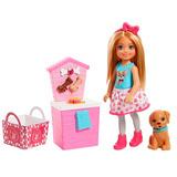 Barbie Stand De Bocadillos De Chelsea Tienda Oficial