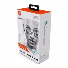 Fone Jbl Inspire 500 Bluetooth Corrida Esportes Prova D