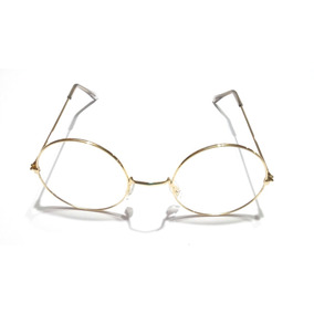 Oculos Chanel Dourado - Brinquedos e Hobbies no Mercado Livre Brasil 1426e5c816