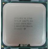 Procesador Intel Core 2 Duo E7400 2.8 Ghz