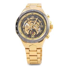 4613f38902441 Relogio Automatico - Relógio Masculino no Mercado Livre Brasil