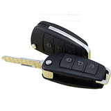 Camara Seguridad Llavero De Auto Mini Oculta Espia Hd