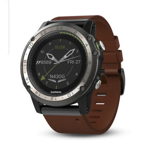 Relógio Garmin D2 Charlie Gps Aviador