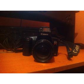 Camara Canon Eos Rebel S